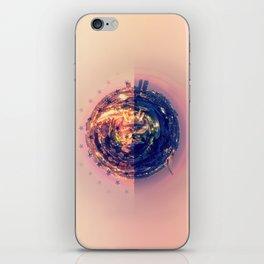 Gusto iPhone Skin