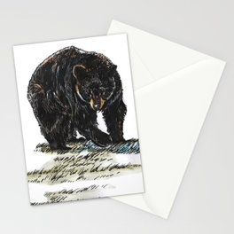 Prowl Stationery Cards