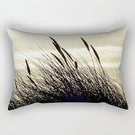 Swaying in the Breeze Rectangular Pillow