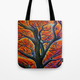 Heart of it All Tote Bag