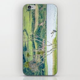 Azores Sao Miguel iPhone Skin