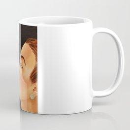 Blowing Smoke Coffee Mug