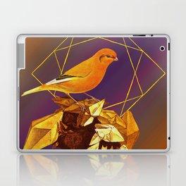 Topaz Canary Laptop & iPad Skin