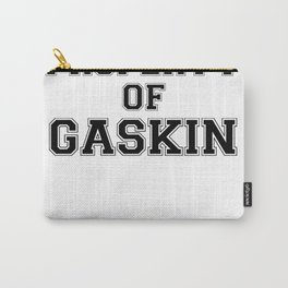 Property of GASKIN Carry-All Pouch