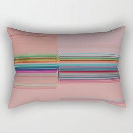 Off-Kilter Rectangular Pillow
