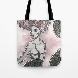 Echidna Tote Bag