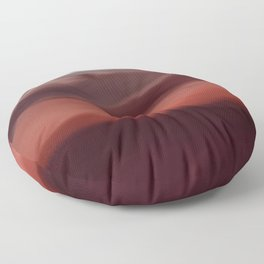 Pink dream 3 Floor Pillow