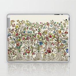 Rococo Court Mantua Laptop & iPad Skin