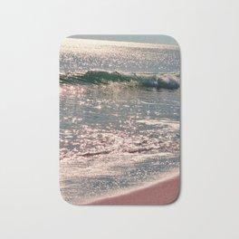 Sparkle Morning Sea Bath Mat