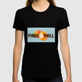 Funny Guy Humor: Pinch & Roll T-shirt