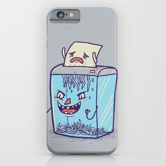 Enjoying your dayjob iPhone & iPod Case