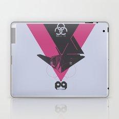 STEALTH:F117 Nighthawk Laptop & iPad Skin
