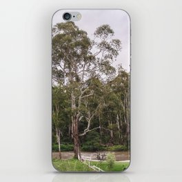 The Yarra iPhone Skin