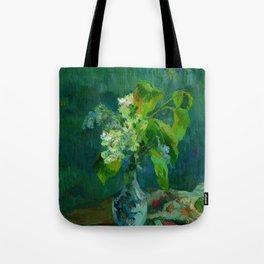 """Paul Gauguin """"Lilas"""" Tote Bag"""