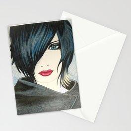 """KAREHASU"" - YOHIO of DISREIGN Stationery Cards"