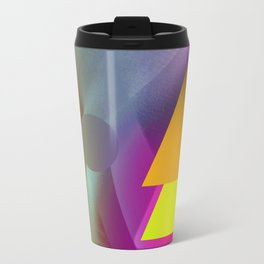 Body Deconstructions Travel Mug
