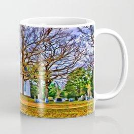 Church in the Wildwood Coffee Mug