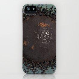 Water Damage iPhone Case