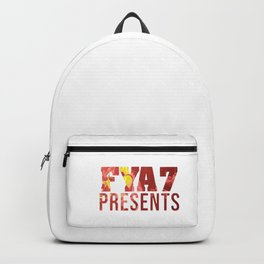 gulch band Backpack
