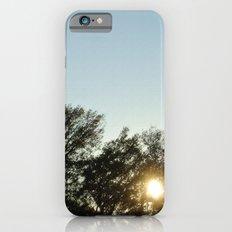 Sunday evening iPhone 6s Slim Case