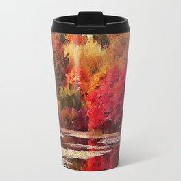 A Feeling of Warmth Travel Mug