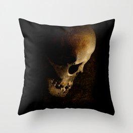 When you nightmares come Throw Pillow