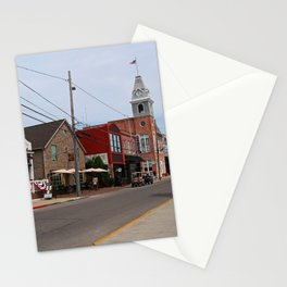 County Road 215- II Stationery Cards