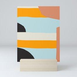 Mid Century Print, Minimalist Print, Mid Century Modern, Modern Print, Modern Art, Minimalist Art, S Mini Art Print
