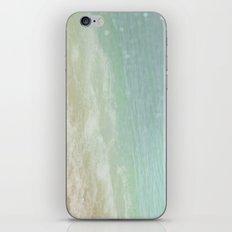 Take Me To The Sea iPhone & iPod Skin