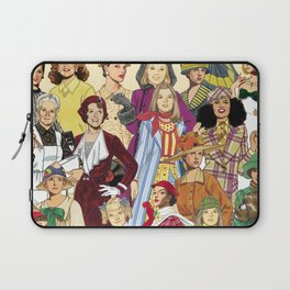 Womans Collection Laptop Sleeve