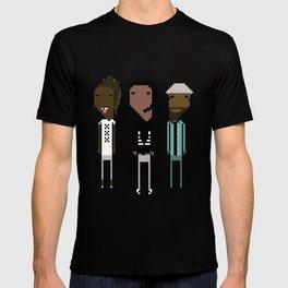 Long Live Asap Tour T-shirt