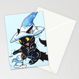 Winter Witchery Stationery Cards