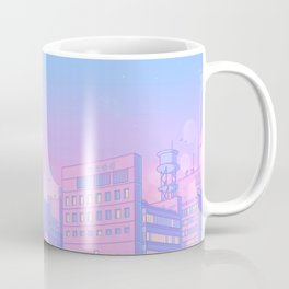 Sailor City Coffee Mug
