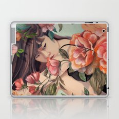 Steal Blossom Laptop & iPad Skin