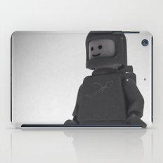 He's Seen A Million Miles iPad Case