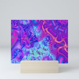 Lucidity Mini Art Print