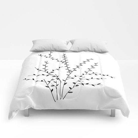 doodle I Comforters