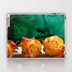 ROSE - quote Laptop & iPad Skin