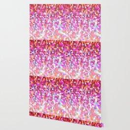 Mosaic Sparkley Texture G148 Wallpaper