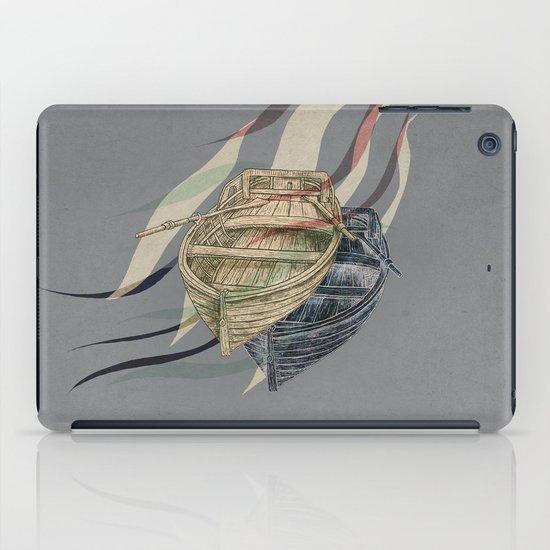 Undercurrents  iPad Case