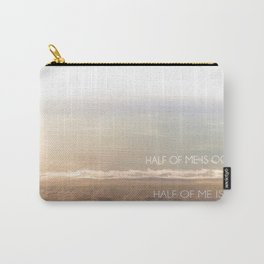 Sunrise in Yakutat Carry-All Pouch