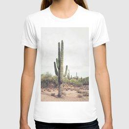 Desert Cactus T-Shirt