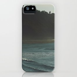 California Daydreams. iPhone Case