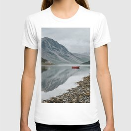 Norway I - Landscape and Nature Photography T-shirt