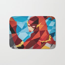 DC Comics Flash Bath Mat