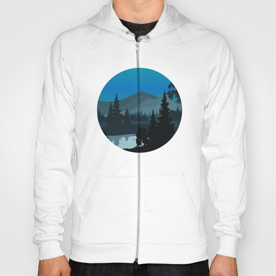 My Nature Collection No. 15 Hoody