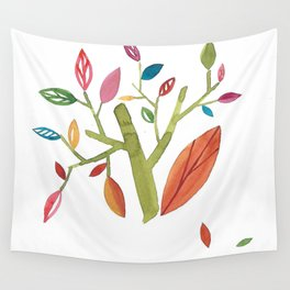 Autumn 2 Wall Tapestry