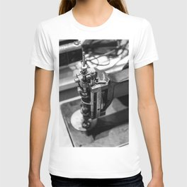 Portrait of a Seamstress: Kenneth T-shirt
