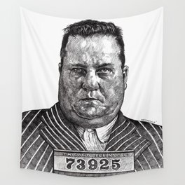 MR BIGGZ Wall Tapestry