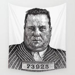 MR BIGGZ Wall Tapestry